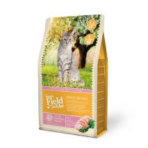 sams field adult cat chicken 400gr