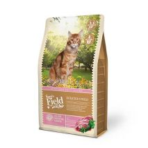 sams field cat delicious wild 2.5kg