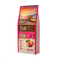 sams field grain free adult beef 2.5kg epets