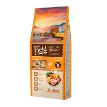 sams field grain free adult chicken 2.5kg epets