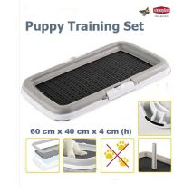 puppy training set for pads