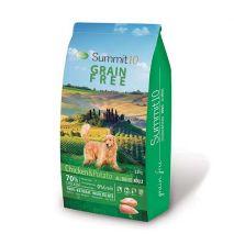 Summit10 Grain Free Chicken & Potato