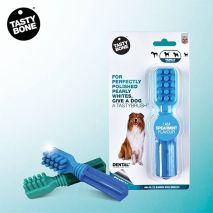 TASTY BONE Tastybrush Dental 1