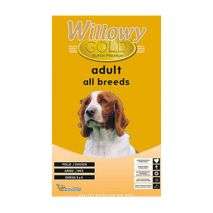 willowy gold adult 15kg