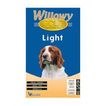 willowy gold light 15kg