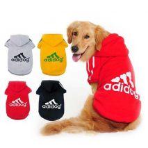adidog ρούχα σκύλων 55-65cm