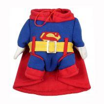 ρούχα σκύλων superman