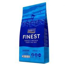 Fish 4 Dogs Finest cornish sardine
