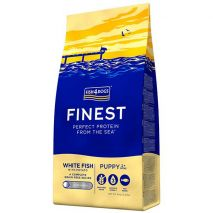 Finest Ocean White Fish puppy Large