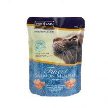 fish4cats φακελάκια μους σολομού