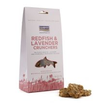 Fish 4 Dogs Fine Dining Redfish & Lavender Crunchers