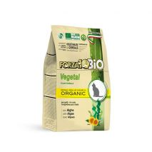 Forza10 bio vegetal cat organic