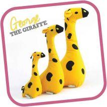 Beco George the Giraffe Cuddly Soft Toy