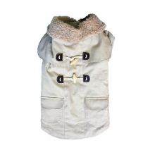παλτό σκύλων με fleece epets