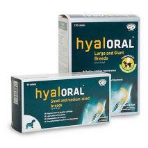 Hyaloral - Συμπλήρωμα διατροφής για σκύλους