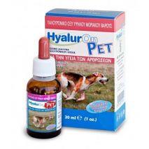 hyaluron pet 30ml pet shop