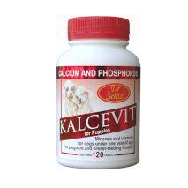kalcevit συμπλήρωμα ασβεστίου-φωσφόρου