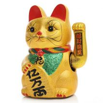 maneki neko cat epets