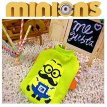 minions fouter dog epets