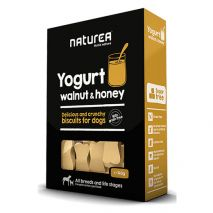 naturea biscuits yogurt & honey