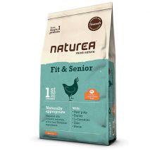 NATUREA Elements Fit & Senior Chicken