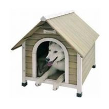 nobby σπίτι σκύλου civetta 2 java 84cm
