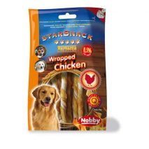 Nobby StarSnack BBQ Wrapped Chicken