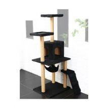 ονυχοδρόμιο γάτας μαύρο 1.25cm epets
