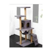 ονυχοδρόμιο γάτας σκούρο γκρι 1.25cm epets