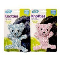 Pet Brands Knotty Teady Bear ePets