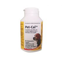 Pet Cal Tabs epets