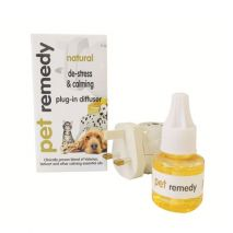 pet remedy de stress&calming plug in 40ml epets