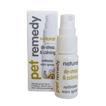 pet remedy de-stress&calming spray 15ml epets