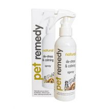 pet remedy de-stress&calming spray 200ml epets