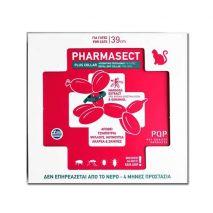 PQP Pharmasect Plus Collar Απωθητικό Περιλαίμιο για γάτες 39cm