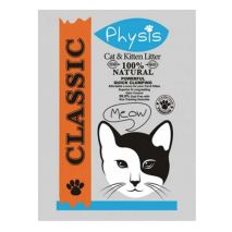 physis cat litter 5kg epets