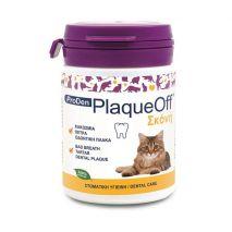 Σκόνη Proden Plaque Off Γάτας