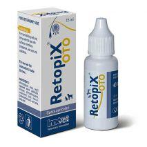 Σταγόνες για τα αυτιά Retopix® OTO