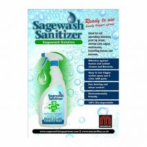 απολυμαντικό spray sagewash sanitizer epets