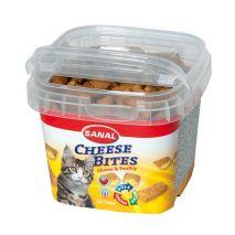 sanal λιχουδιά γάτας με τυρί epets
