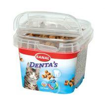 sanal λιχουδιά γάτας για τα δόντια epets
