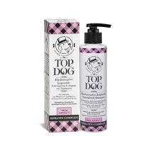 TOP DOG Σαμπουάν για σκύλους  Keratin Complex epets.gr