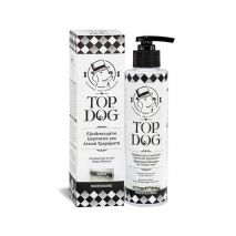 TOP DOG Σαμπουάν για λευκά τριχώματα Whitening