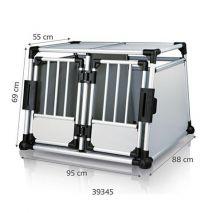 trixie transport box 95 x 69 x 88cm