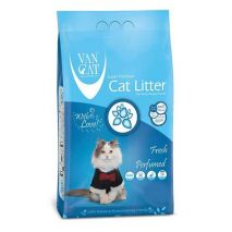 van cat fresh clumping epets