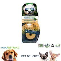 woobamboo οδοντικό νήμα για σκύλο και γάτα