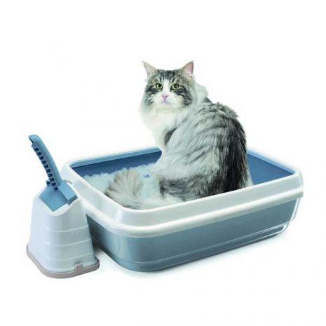 Φτιαράκι γάτας με θήκη Romeo Misti epets