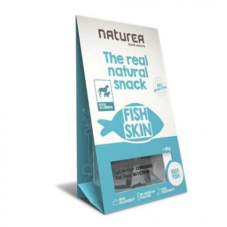 NATUREA Natural Snack Fish Skin