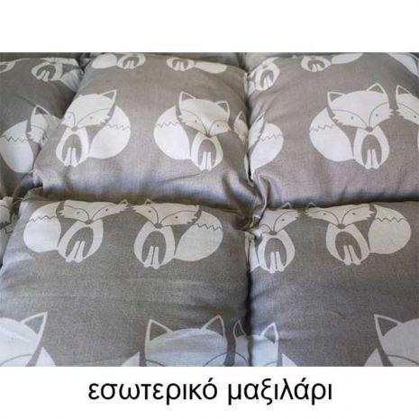 Μαξιλάρι σκήνής για σκύλους