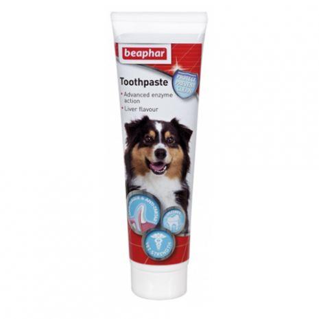 οδοντόκρεμες για σκύλους και γάτες